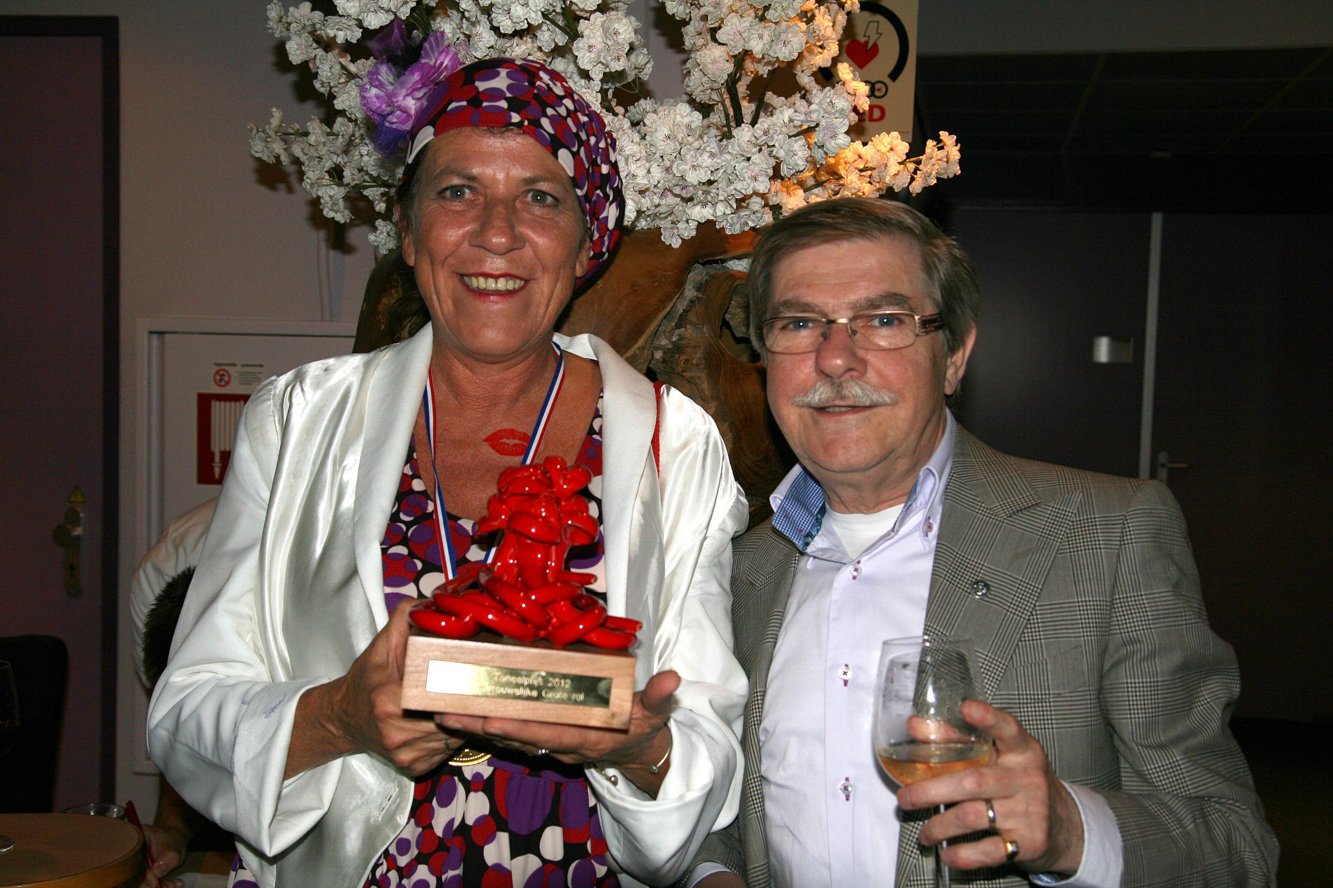 Beste_vrouwelijke_hoofdrol_2011_Ivon_Schoenmaekers